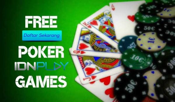 Idn Poker Online Hal Yang Harus Dihindari Ketika Bermain