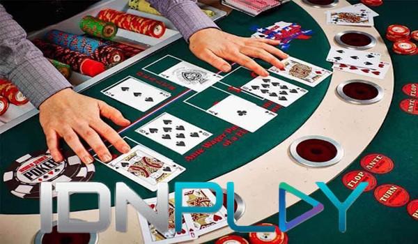 Situs IDN Poker yang Berasal Dari Indonesia